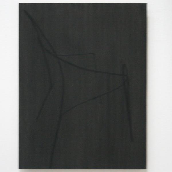 Maarten Dekker - Zonder Titel 79x61cm (III)
