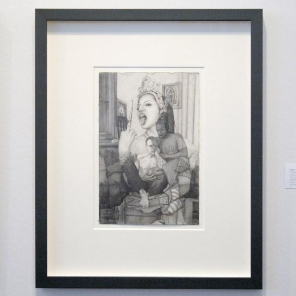 Majke Husstege - Arte Colder