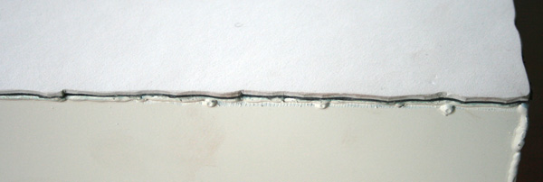 Marc Ruygrok - Wat Er Is - Metaal (detail)
