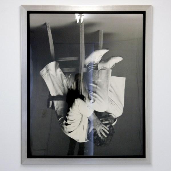 Marinus Boezem - Untitled - 124x99cm Foto, 1979