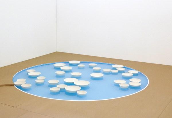 Mario Mazzoli Galerie - Celeste Boursier-Mougenot