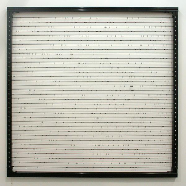 Mario Mazzoli Galerie - Pe Lang