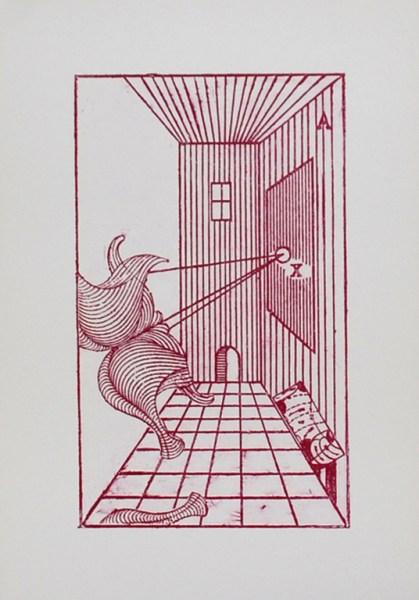Max Ernst - Jenseits der Malerei