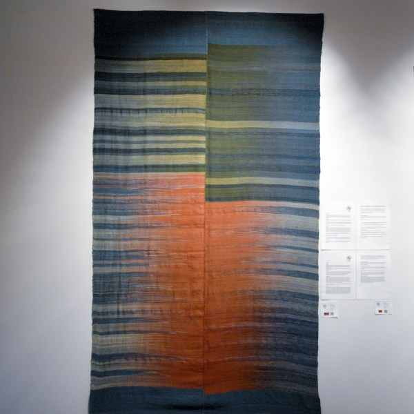 N Vrouyr - Textiel uit Mazandaran