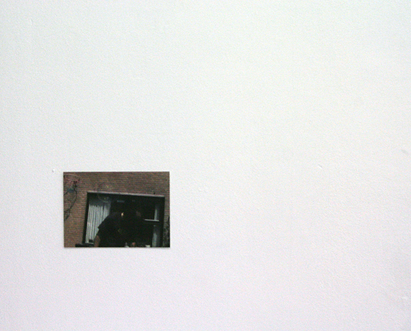 Navid Nuur - 0-1 - 15x11cm Lenticular kleur print