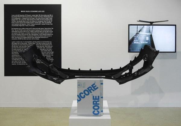 Neu Galerie - Yngve Holen