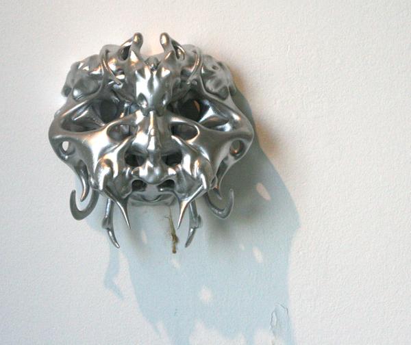 Nick Ervinck - Gerfinorum - 3D print