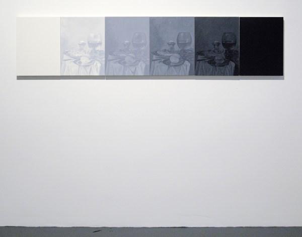 Niek Hendrix - Sisyphus II - Lost Painters (2010-heden)