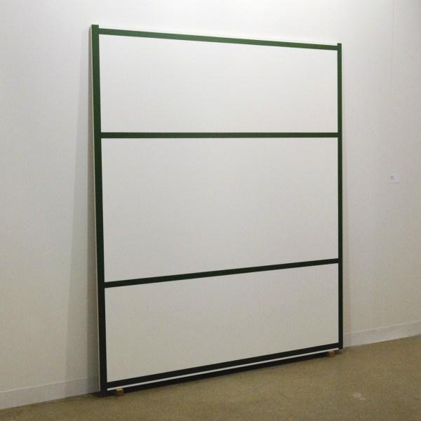 Nordenhake Galerie - Alan Uglow