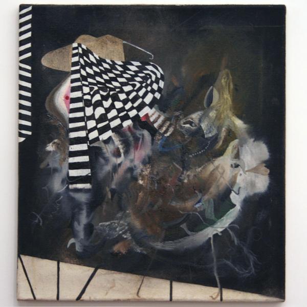 Norma Mangione Gallery - Onbekende kunstenaar