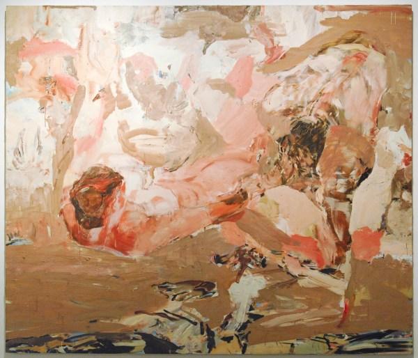 OTCA - Cecily Brown