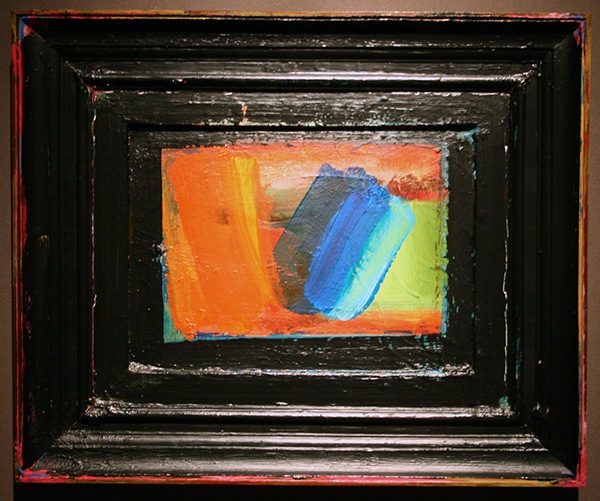 Offer Waterman & Co - Howard Hodgkin