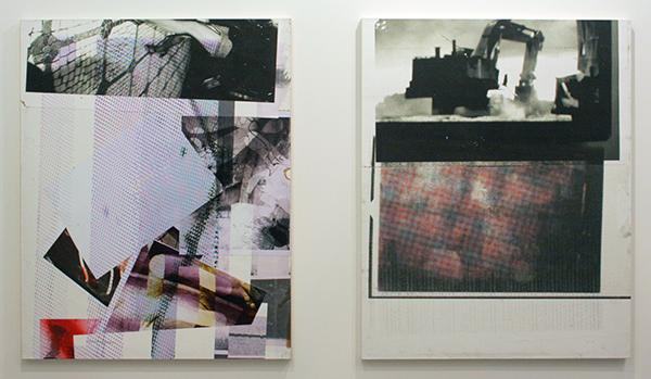 vOffice Baroque Gallery - Tamar Halpern