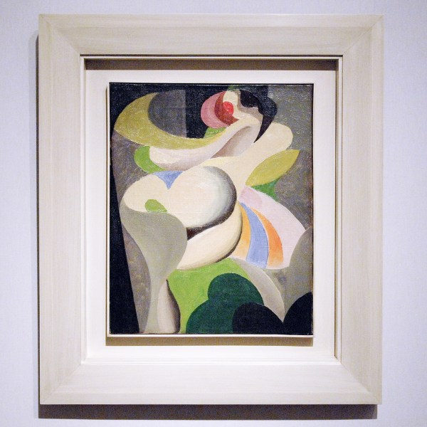 Onbekende Galerie - Rene Magritte