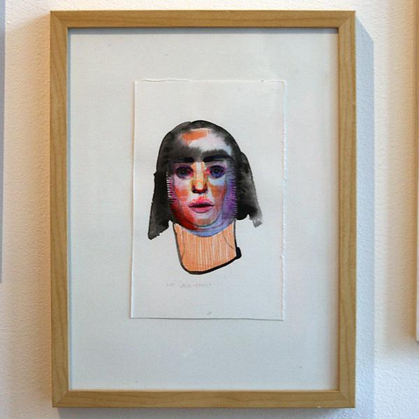 Onbekende kunstenaar