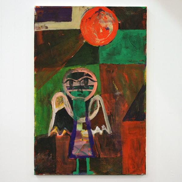 Onrust Galerie - Derk Thijs