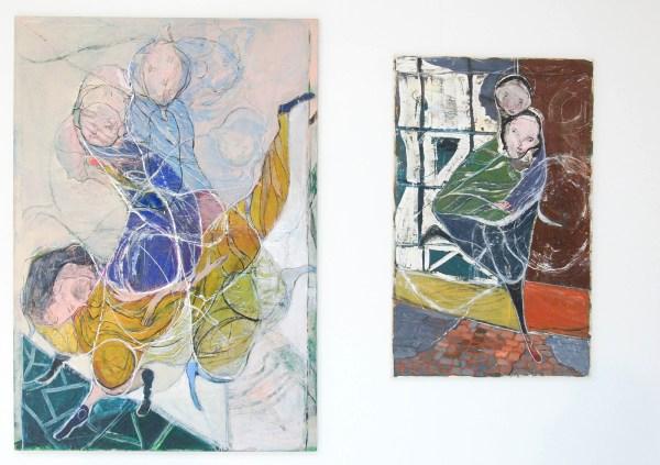 Ornis A Gallery - Waldemar Zimbelmann