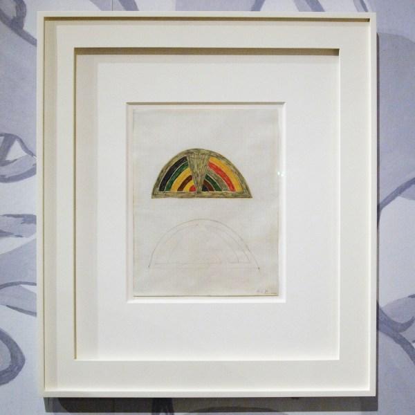 Paul Kasmin Gallery - Frank Stella