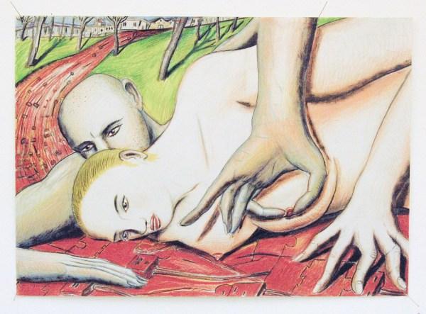 Paul Klemann - Sex op de Elektronische Highway
