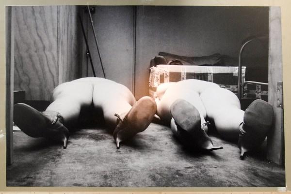Paul Kooiker - SS13 - 255x200cm Fotobehang