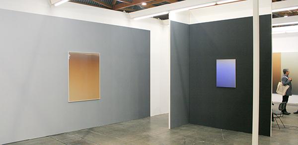 Perrotin Galerie - Pieter Vermeersch
