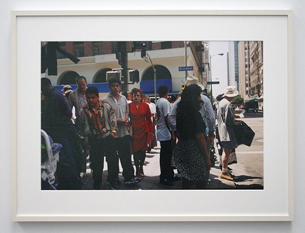 Philip-Lorca diCorcia - Streetwork - Ekta Kleurenprint