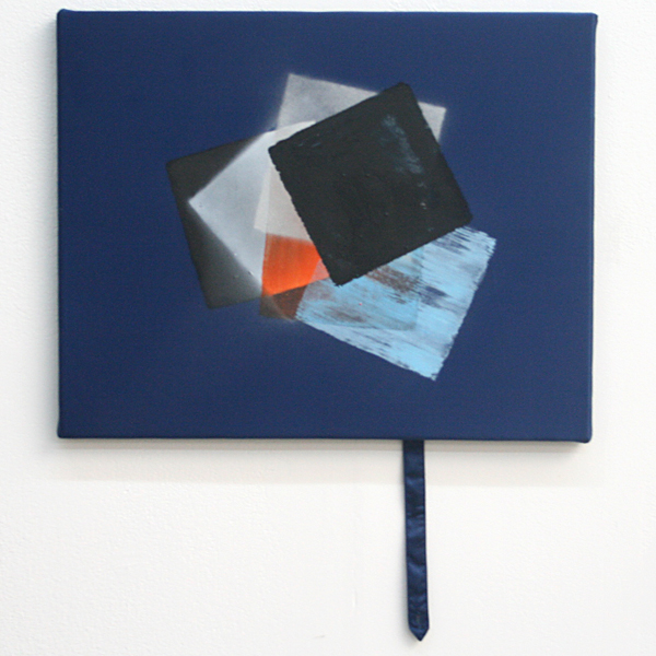 Pim Kersten - Untitled (Trying to find a circle in some squares) - Pigment, acrylbinder, acrylverf en spuitbus op canvas_2
