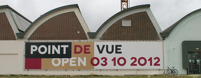 De kunstacademie van Den Bosch (en nu dus ook Breda) bestaat 200 jaar en dat wordt groots gevierd met onder andere een grote tentoonstelling in het voormalig Stedelijk van Den […]