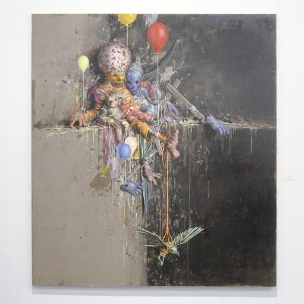 Producentengalerie - Jonas Burgert