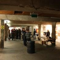 Net als vorig jaar is er ook dit jaar een RAW Art Fair. Vorig jaar was dat in de Fenixloods (waar nu Art Warehouse is), dit jaar is dat bij […]