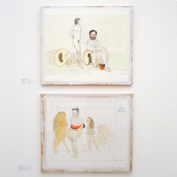 Ramakers Galerie - Pat Andrea