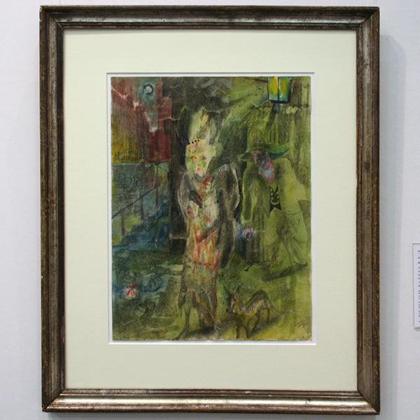 Remmert und Barth Galerie - Otto Dix