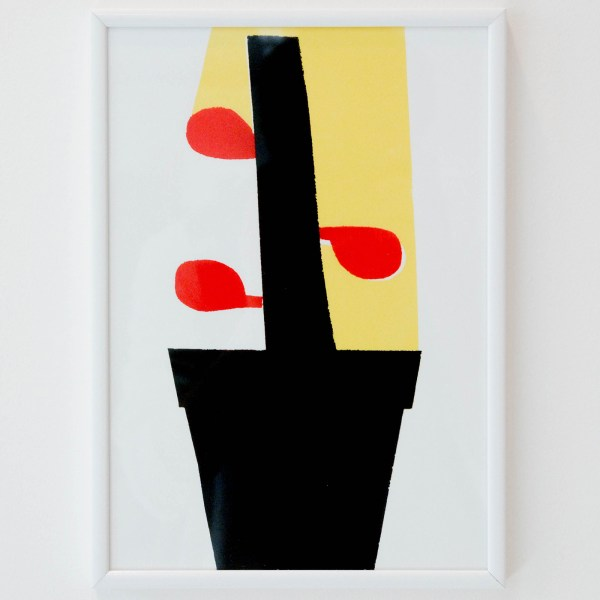 Rento Brattinga galerie - Anuli Croon