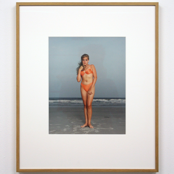Rineke Dijkstra - Hilton Head Island, SC, USA June 24, 1992
