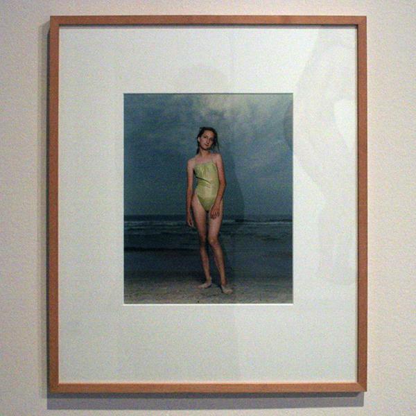 Rineke Dijkstra - Kolobrzeg - 94x75cm Foto 1992