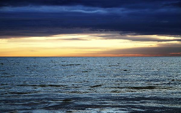 Rob Moonen - #08072011 20.29 Westkaap - North Sea