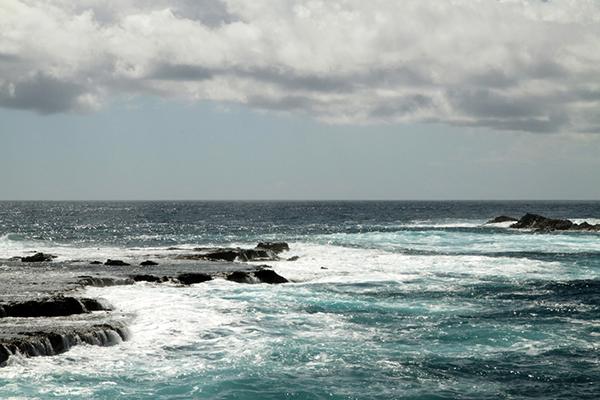 Rob Moonen - #11032011 15.41 Punta de Jandia - Atlantic Ocean