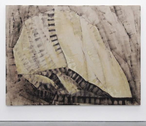 Robert Zandvliet - Seven Stones - Acrylverf op linnen