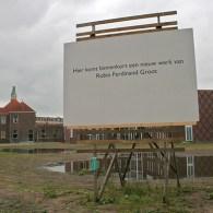 Zoals gezegd was ik gisteren in Arnhem en Zwolle. De academie van Zwolle is klein met 20 studenten beeldende kunst maar weet toch een goede indruk achter te laten met […]