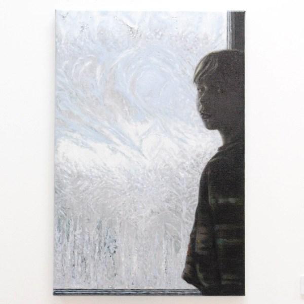 Ron Lang Art - Lara de Moor