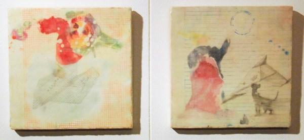 Ron Lang Art - Ulrike Rehm