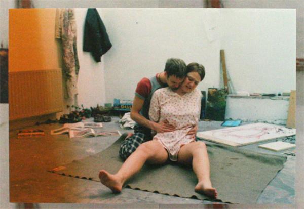 Ronald Ophuis - Studies voor miskraam - Foto