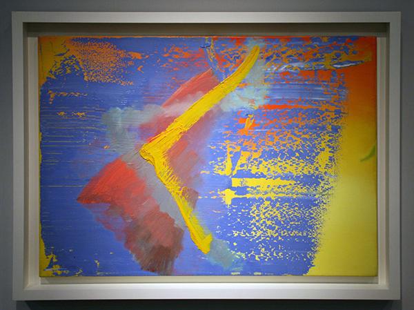 Salis & Vertes - Gerhard Richter