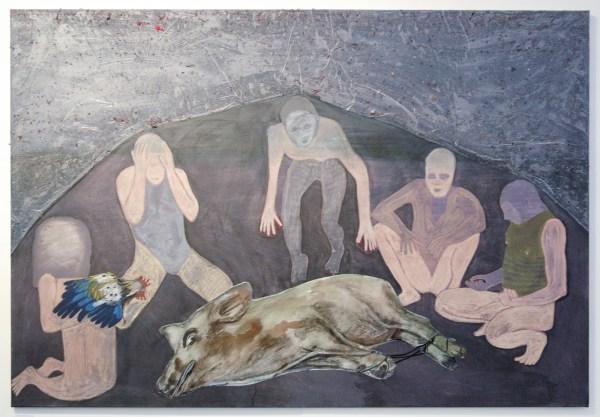 Sanaa Galerie - Eva Spierenburg