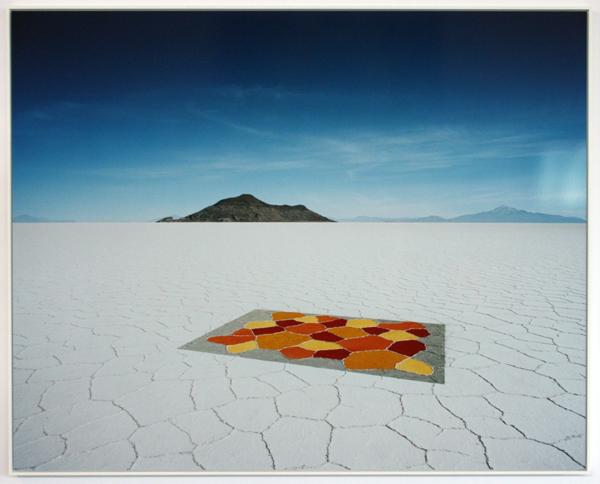 Scarlett Hooft Graafland - Carpet - 120x150cm Foto
