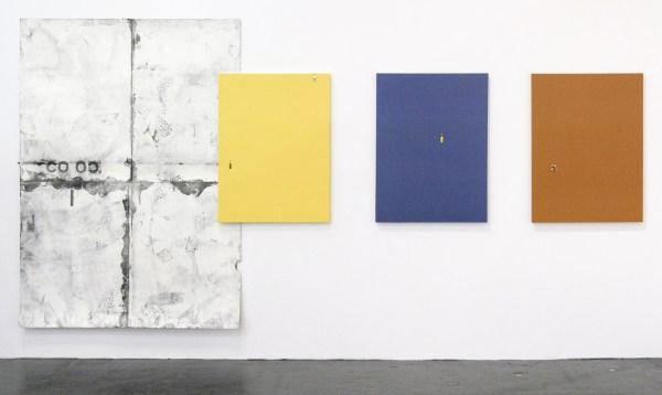 Shane Campell Gallery - Onbekende kunstenaar