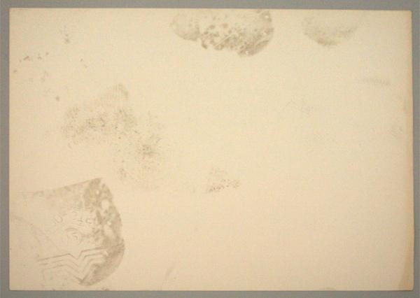 Stanley Brouwn - Passanten - Voetstappen op papier