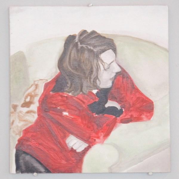 Suzanne Haarhuis
