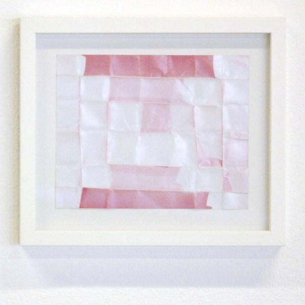 Tanya Long - Untitled - 20x25cm Unieke analoge C-Print