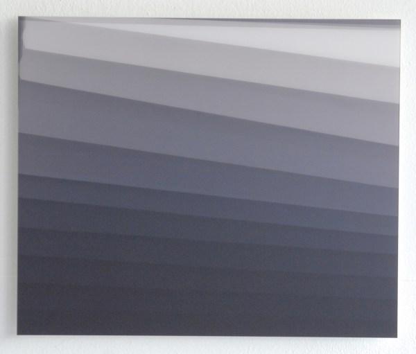 Tanya Long - Untitled - 50x60cm Unieke analoge C-Print